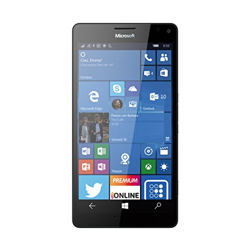 NOKIA LUMIA 950 XL WHITE