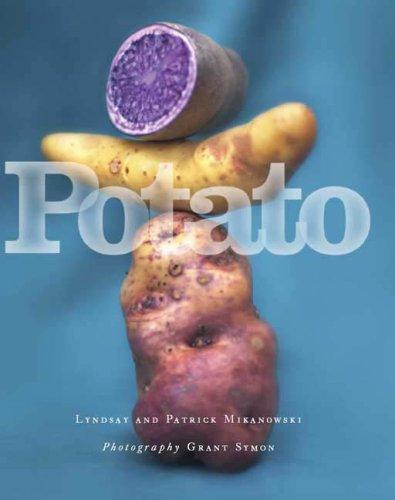 Potato by Patrick Mikanowski