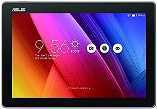 """Asus Zenpad Z300C-1A057A Tablette tactile 10"""" Noir (Intel Atom, 2 Go de RAM, SSD 16 Go, Android Lollipop 5.0)"""