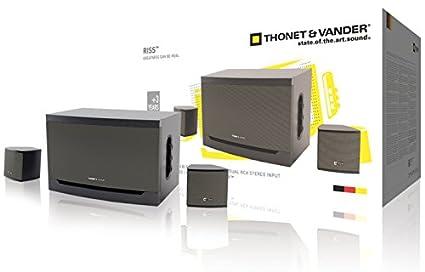 Thonet-&-Vander-Riss-2.1-Speaker
