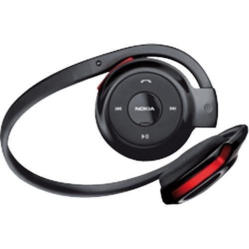 Nokia BH-503 Bluetooth Stereo Headset