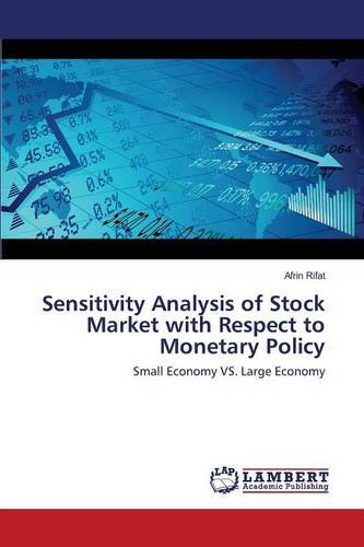 sensitivity-analysis-of-stock-market-with-respect-to-monetary-policy