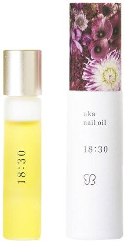 ウカネイル oil 18:30 (イチハチサンゼロ) q a feminine scent?