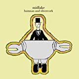 Bamnan & Slivercork by Midlake (2006) Audio CD