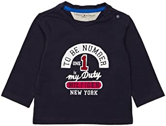 38229868 Tommy Hilfiger Lola Lace Henley Long Sleeve Womens T Shirt price as ...