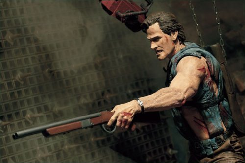 Picture of McFarlane Movie Maniacs 4 Army of Darkness 18