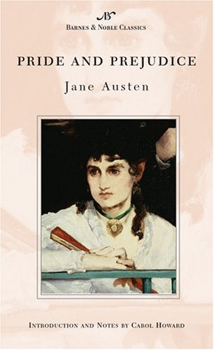 Pride and Prejudice (Barnes & Noble Classics), Austen, Jane