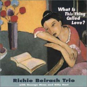 Richie Beirach - 癮 - 时光忽快忽慢,我们边笑边哭!