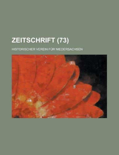 Zeitschrift (73)