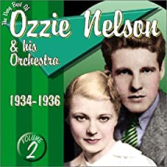 Very Best of Ozzie Nelson 2