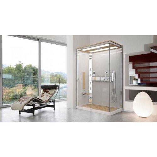 cabine de douche 100x80 pas cher. Black Bedroom Furniture Sets. Home Design Ideas