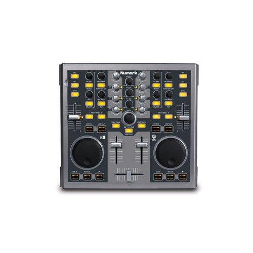Numark Total Control Portable Software Controller