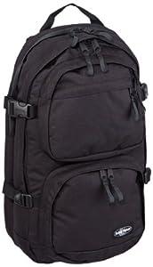Eastpak Hudson Laptop Backpack - Black