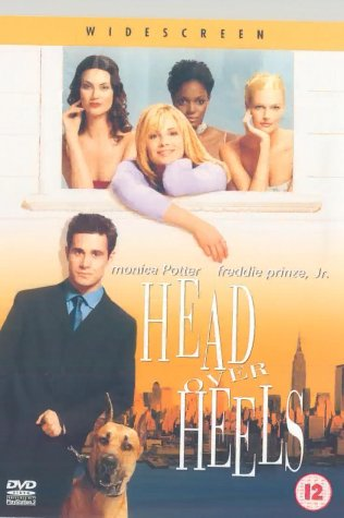 Head Over Heels [UK Import]