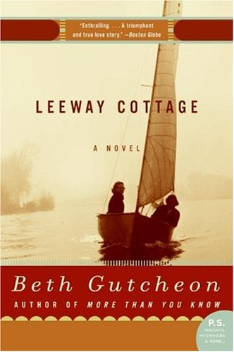 Image for Leeway Cottage: A Novel (P.S.)