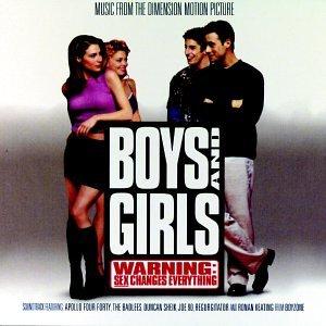 Boys And Girls (2000 Film)