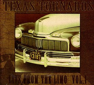 Tornados - Live from the Limo, Vol. 1 - Zortam Music