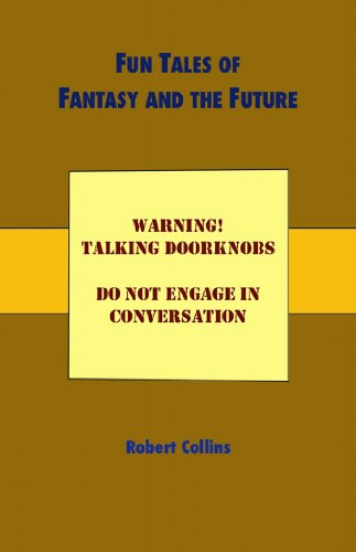 E-book - Fun Tales of Fantasy and the Future by Robert Collins