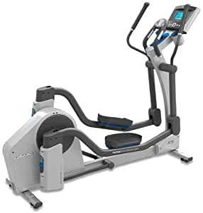 Life Fitness X5 Cross-trainer with Advanced Workouts Console