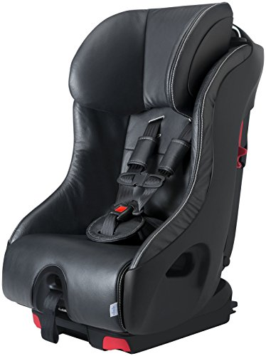 Clek Foonf Convertible Car Seat - Cooper (2014) front-35997