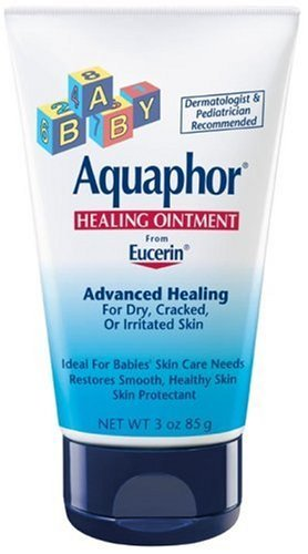 Aquaphor Baby Healing Ointment, 3 Oz (85 G) Personal Healthcare / Health Care front-637296