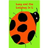 Lucy And The Ladybug In L ~ Jo Davidson