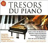 Tresors Du Piano: Concertos De Moz