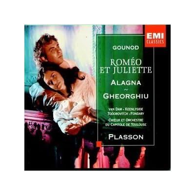 Gounod: Opéras (sauf Faust) 413QF1S528L._SS400_