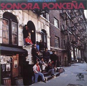 Sonora Poncena - Desde Puerto Rico a Nueva York - Amazon