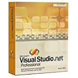 Microsoft Visual Studio .NET Professional 2002