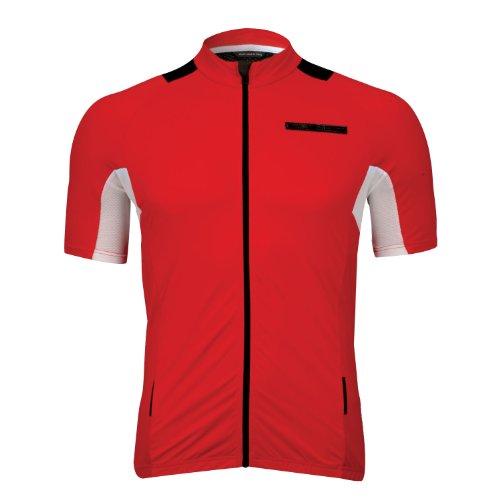 Buy Low Price De Marchi Contour Evo Short Sleeve Jersey (B007I5IGLA)