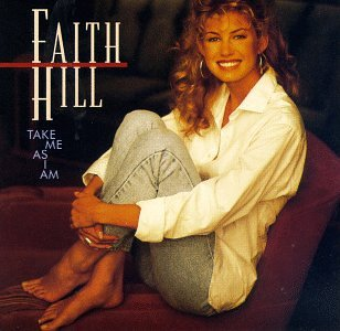 Faith Hill - WILD ONE