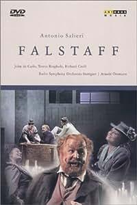 Antonio Salieri: Falstaff