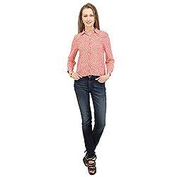 Splendent Tops for Women, Shirts for Women, Ladies Casual Shirt/Tops/Blouses