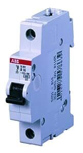 ABB S201-B20 Disjoncteur automatique 20 A