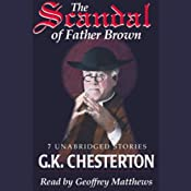 The Scandal of Father Brown | [G.K. Chesterton]
