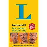 """Langenscheidt Frau-Deutsch/Deutsch-Frau: Schnelle Hilfe f�r den ratlosen Mann (Langenscheidt ...-Deutsch)von """"Mario Barth"""""""