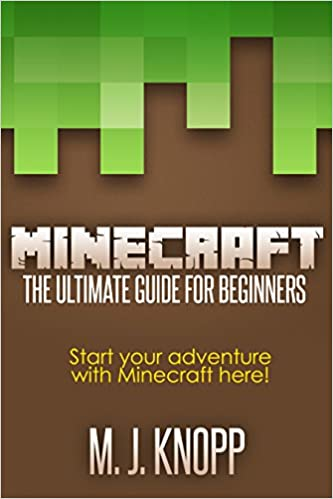 Free Minecraft Related Books Minecraft Crafters Community
