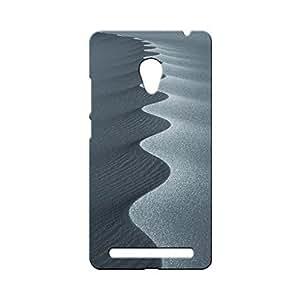 BLUEDIO Designer Printed Back case cover for Asus Zenfone 6 - G7211