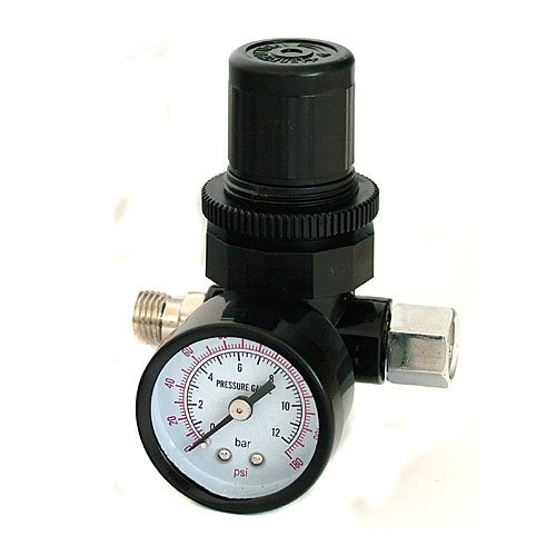 Air Compressor Setup For Spray Guns Air Tool Resource