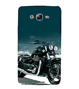 printtech Superfast Bike Back Case Cover for Samsung Galaxy J7 (2016 ) /Versions: J710F, J710FN (EMEA); J710M (LATAM); J710H (South Africa, Pakistan, Vietnam) Also known as Samsung Galaxy J7 (2016) Duos with dual-SIM card slots Asia/China model with 1080p display and 3 GB RAM