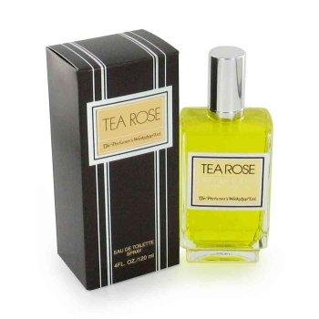 Tea Rose By Perfumers Workshop Eau De Toilette Spray 2 Oz
