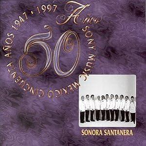 Sonora Santanera - Sonora Santanera - Amazon.com Music