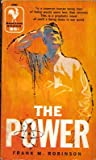 The Power (Bantam, A1593) (0553115936) by Frank M. Robinson