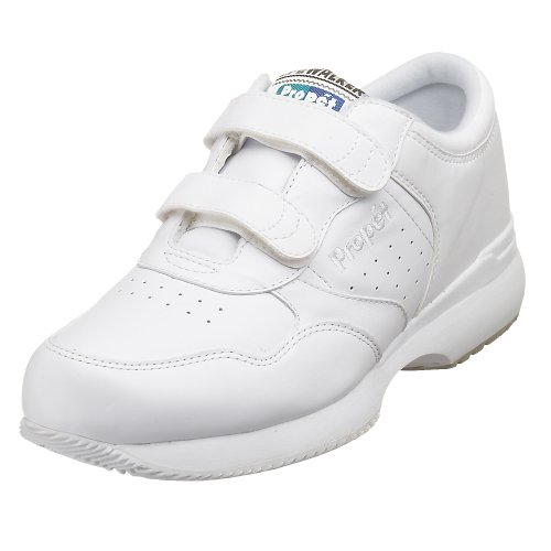 how to propet s walker sneaker white 11 xx