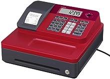 Comprar Casio SE-G1 - Caja registradora, rojo y negro