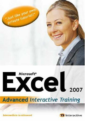 Excel 2007 Advanced Interactive Training