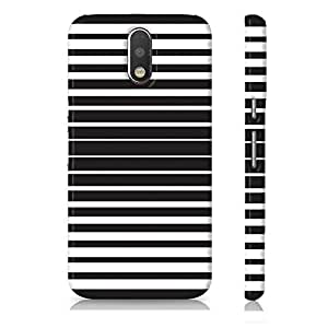 Amey Zebra Crossing Motorola Moto Plus , 4th Generation Case
