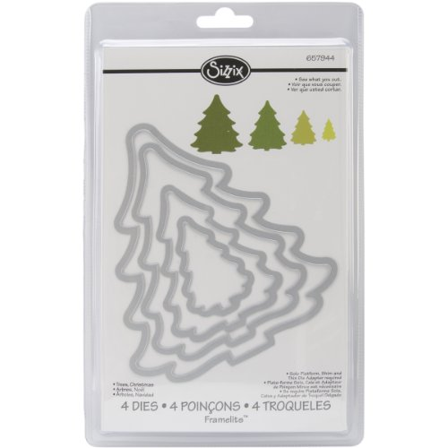 sizzix-framelits-die-set-4pk-trees-christmas-by-rachael-bright