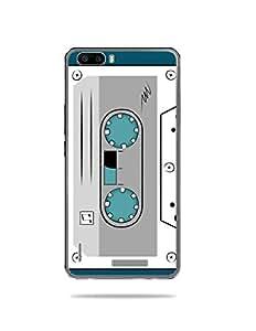 alDivo Premium Quality Printed Mobile Back Cover For Huawei Honor 6 Plus / Huawei Honor 6 Plus Back Case Cover (MKD205)